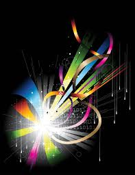 Colorful Poster Template Vector Art Graphics Freevector Com