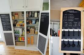 ... Paint Inside Kitchen Cabinets Interesting Of Use Chalkboard Paint Inside  The Cabinet Doors To Things And ...