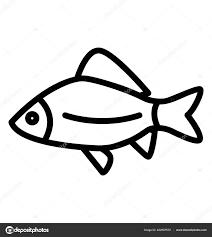 знак зодиака рыбы татуировка векторное изображение Prosymbols