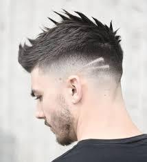 Top Pánské účesy 2018 Trendy Sexy A Stylové Vlasy Pro Muže