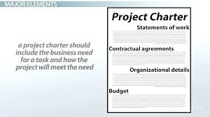 project charter construction it project charter template example project charter template edition