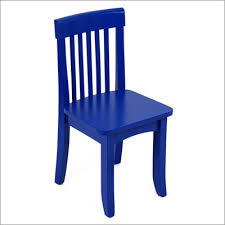 Documentary of Blue chair