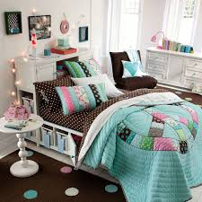 ... Fetching Images Of Cute Teenage Girl Bedroom Decoration Design Ideas :  Epic Picture Of Brown Blue ...