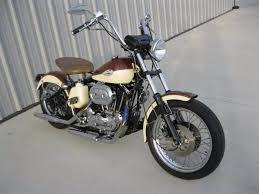 1972 harley davidson sportster 1000 cc