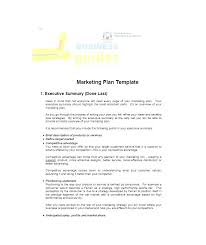 How To Create An Executive Summary In Word Winning Marketing Plan Executive Summary Sample Proposal Template