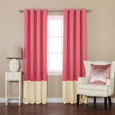 Window Blackout Drapes Walmart Curtains And Drapes