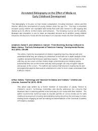 Different Bibliography Format Templates   Free PDF  DOC Format     Page
