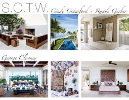 Cindy Crawford Home Cindy Crawford At Home Mountain Home Decor