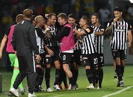 Serie B, Juve Stabia-Ascoli: formazioni, voti, tabellino e ...