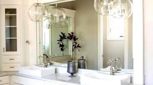 bathroom remarkable bathroom lighting ideas. Remarkable-bath-pendant-lights-towel-rail-master-ensuite- Bathroom Remarkable Lighting Ideas