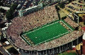 Vanderbilt Stadium Nashville Tn Home Of The Vanderbilt