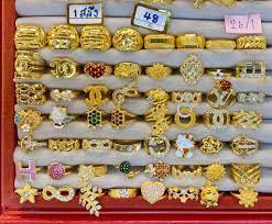 แหวนทอง 1 สลึง (29/01/2563) - BanThongGold.com