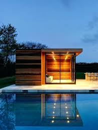 outdoor pool house cost small houses that you would love to have awesome contemporary pool house