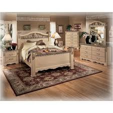 b290 78 ashley furniture sanibel bedroom bed