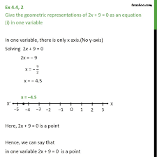 ex 4 4 2 chapter 4 class 9 linear equations in two variables