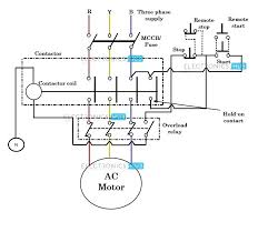 roto phase wiring diagram roto wiring diagrams online single phase dol starter wiring diagram images diagram