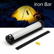 Flasher <b>Mobile</b> Power Bank <b>Flashlight</b> USB Port <b>Camping</b> Tent Light ...