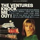 The Ventures Knock Me Out! [France Bonus Tracks]