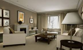 Living Room Decorating Feature Wall Modern 3 Wall Design Ideas For Living Room On Living Room Living