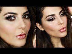 golden brown smokey eye makeup tutorial 2017 sona gasparian you