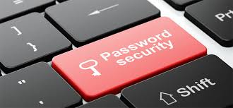 the importance of strong secure pwords