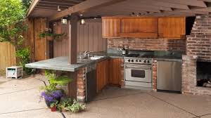Alluring 15 best outdoor kitchen ideas and designs pictures of beautiful on kits australia
