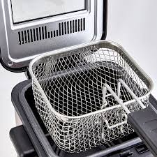Cookplus Mini Fritöz 800-900 W Kırmızı 801 Karaca
