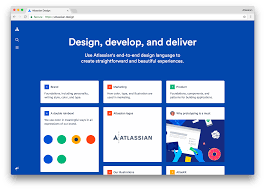 Someone Who Is Use First For The Confluence Pattern Amazing The Atlassian Design System Creating Design Harmony At Scale