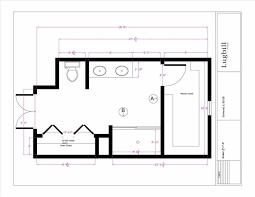 small bathroom floor plans shower only. Floor Plans Shower Only Small Bath Rukle Gorgeous Layout With Design Master Bathroom H