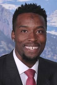 Wesley Gordon - Men's Basketball - University of Colorado Athletics