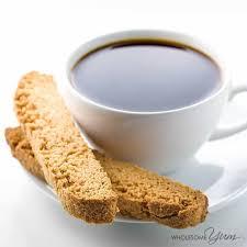 low carb almond flour biscotti paleo sugar free this paleo