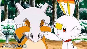 Pokémon Sword & Shield Episode 15 Official TV Promo | ポケットモンスター Anime  Series (NEW 2020) HD - YouTube
