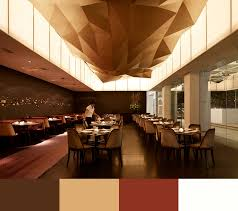 modern-restaurant-designs-ideas-color-scheme Top 30 Restaurant Interior  Design