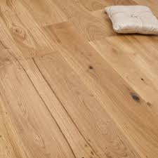 smart choice engineered oak flooring 14 2 5mm x 180mm brushed and oiled 1 37