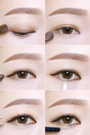 korean eye makeup full face page 1