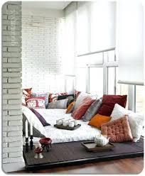 floor seating. Floor Seating Ideas Living Room Photo 1 Of 9 Superior .