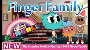 The Amazing World Of Gumball Mega - bossfasr
