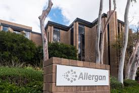 Aerie Pharmaceuticals hires former Allergan, Alcon exec to help lead  clinical, medical affairs   FierceBiotech