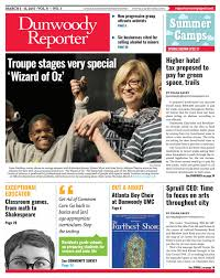 3 3 17 dunwoody reporter by reporter newspapers issuu