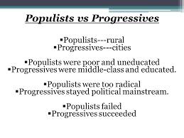 The Progressive Era The Drive For Reform Ppt Download