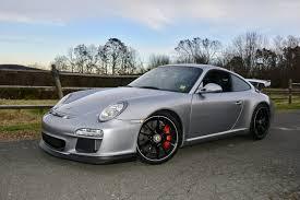 Porsche 911 gt2 / gt2 rs. 2011 Porsche 911 997 2 Gt3 In Gt Silver Hunting Ridge Motors