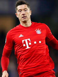 Maybe you would like to learn more about one of these? Diagnosis Robert Lewandowski Ruled Out