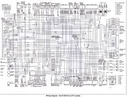 bmw coil wiring diagram bmw wiring diagrams bmw k75 wiring