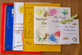 Small Picture How to Make a Garden Journal for your Child Free Download
