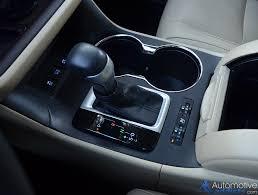 2015 Toyota Highlander Hybrid Limited AWD-i Review & Test Drive