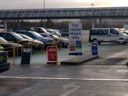 Cheap Car Rental Heathrow Airport London