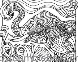 Small Picture Grown Up Colouring Coloring Sheets Art Therapy 18806
