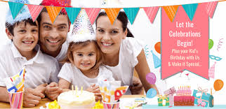 return gifts new plere trere birthday party planners