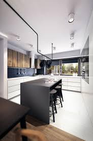 Elegant grey kitchen backsplash ideas inspiration Backsplash Trends Black And White Kitchen Elegant Black White Wood Kitchens Ideas Inspiration Dabblabclub Kitchen Black And White Kitchen Elegant Black White Wood Kitchens