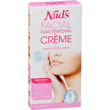 nads hair removal cream image